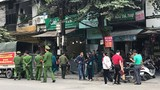 Hà Nội: Cháy nhà ở phố cổ làm 2 người thương vong