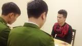 Bắt giữ đối tượng hành hung nam thanh niên ở chùa Đậu, Hà Nội