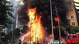 Sắp xét xử lại vụ cháy quán Karaoke số 68 Trần Thái Tông, Hà Nội