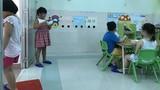 """Phẫn nộ clip cô giáo bạo hành, gọi trẻ là """"thú hay người"""" ở TP HCM"""