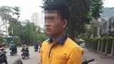 Hà Nội: Xe ôm bắt cướp như phim hành động
