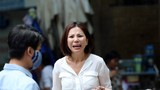 Bác sĩ Chiêm Quốc Thái nói gì về thông tin vợ bị bắt?