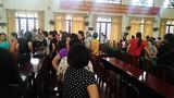 Sở GDĐT Hà Nội nói gì vụ gần 450 giáo viên hợp đồng kêu cứu?