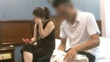 Cô giáo vào nhà nghỉ với CSGT: Hai người từng là bạn học