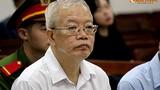 Xét xử PVtex: Nguyên Chủ tịch HĐQT PVtex căng thẳng tại phiên tòa