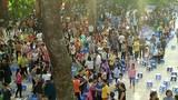 Trường TH Sơn Đồng bị tố lạm thu: Phụ huynh vây kín hiệu trưởng đòi giải thích