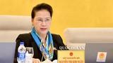 Quốc hội phê chuẩn bổ nhiệm Bộ trưởng TT-TT tại Kỳ họp thứ 6