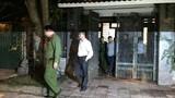 Cận cảnh khám nhà hai nguyên lãnh đạo BIDV chi nhánh Hà Tĩnh