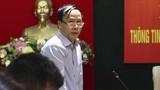 Vi phạm đất đai Sóc Sơn: Hà Nội thừa nhận xử lý chưa đến nơi đến chốn