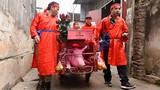 Làng Ném Thượng có tiếp tục chém lợn trong Tết Kỷ Hợi 2019?