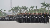 Công an Hà Nội tung quân bảo vệ hội nghị thượng đỉnh Mỹ - Triều Tiên