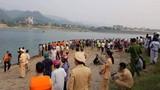 Hòa Bình: Thương tâm 8 học sinh đuối nước trên sông Đà