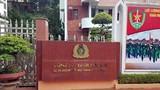 Tước danh hiệu một công an trong vụ gian lận điểm thi ở Sơn La