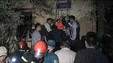 Cận cảnh hiện trường cháy nhà khiến cụ ông 72 tuổi tử vong