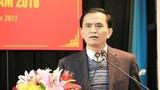 Cựu Phó CT Thanh Hóa Ngô Văn Tuấn xin thôi chức Chánh văn phòng
