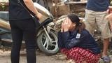 Cháy nhà xưởng 8 người chết và mất tích: Người thân khóc ngất