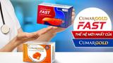 TPCN CumarGold Fast quảng cáo như thuốc, dùng hình ảnh người khác thổi phồng sản phẩm?
