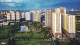 Hà Nội: Dự án đắt đỏ mọc lên như nấm ăn theo đường Nguyễn Văn Huyên kéo dài