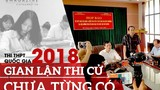 Gian lận điểm thi tại Hà Giang: Sẽ được xét xử trong tháng 7/2019