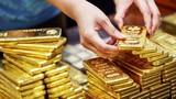 Giá vàng hôm nay 14/10: Giá vàng giảm còn 41,40 triệu đồng/lượng