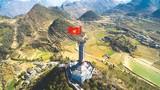 """TĐ Phúc Lộc """"phá"""" núi xây khu sinh thái tâm linh Lũng Cú hoành tráng cỡ nào?"""