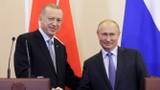 Nga - Thổ bắt tay thỏa thuận về Syria: Cái tát đau cho Mỹ