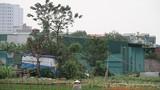 Hàng loạt công trình xây dựng trái phép trên đất nông nghiệp ở Khương Đình - Hà Nội?