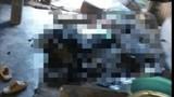 Quấn chăn ngủ cạnh bếp lửa trong đêm lạnh, 1 người phụ nữ tử vong