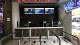 Rạp chiếu phim ở Hà Nội vắng tanh vì lo ngại dịch corona