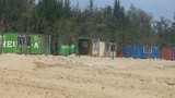 """Soi """"lý lịch"""" Hồng Lam Xuân Thành đặt 130 phòng container lên rừng phòng hộ"""
