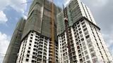 Hoàng Phúc Land xin xây thêm 1 block dự án The Western Capital... dân, khách bức xúc