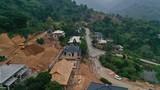 """Dự án """"ảo"""" Ohara Villas & Resort Hòa Bình: Cty Việt Nhật """"lập lờ"""", đá trách nhiệm cho môi giới?"""