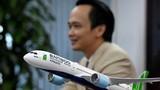 """Bamboo Airways nợ nần như nào khiến các chủ nợ phát """"trát"""" đòi?"""