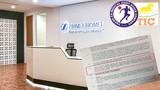 """Y tế Thành Ân, Tuấn Ngọc Minh lao đao vì Zimmer Pte.Ltd đột ngột """"thay lòng""""?"""