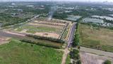 """Soi tài chính Vạn Phát Hưng bán """"chui"""" 370 nền đất KDC Nhơn Đức"""