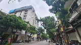 """Loạt công trình """"vượt tầng"""" ở Hàng Bông, phá vỡ quy hoạch phố cổ Hà Nội"""