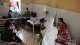 Sức khỏe 68 bệnh nhân có dấu hiệu tổn thương phổi tại Chí Linh thế nào?