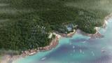 Soi năng lực Đại Long Group xây khu nghỉ dưỡng 22,2 ha Sầm Sơn