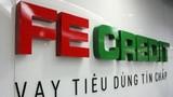 VPBank bán 49% vốn điều lệ tại FE Credit cho tập đoàn tài chính Nhật Bản