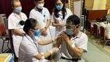 Hà Nội lập kỷ lục số người tiêm vắc xin COVID-19 trong một ngày