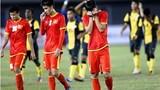 Hai thái cực khiến fan bóng đá Việt xót xa