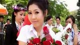 Nữ tiếp viên gốc Việt trước thảm nạn máy bay ở Lào