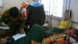 40 học sinh nhập viện vì đồ chơi Trung Quốc phát nổ