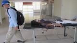 Sập giàn giáo tại Formosa Hà Tĩnh, 5 người thương vong