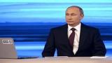 """NATO lập """"bức tường sắt"""" ngăn Tổng thống Putin"""
