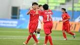 Nữ Việt Nam 5-0 Nữ Hong Kong: Thắng đẹp để vượt khó
