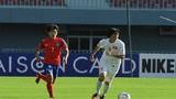 U19 Việt Nam 0–6 U19 Hàn Quốc: Ngày buồn của U19 VN