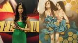 Họa sĩ gốc Việt vẽ tranh siêu thực nổi tiếng thế giới