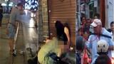Những hành động xấu tệ hại của khách Tây tại Việt Nam