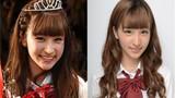 Nhan sắc tầm thường của Nữ sinh đẹp nhất Nhật Bản